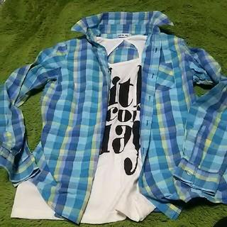 セシルマクビー(CECIL McBEE)のTシャツ シャツ セット(Tシャツ(半袖/袖なし))