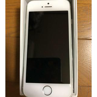 Apple - iPhone 5s simロックフリー