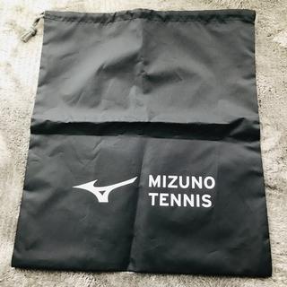 ミズノ(MIZUNO)の新品 ミズノ シューズ ランドリー バッグ(バッグ)