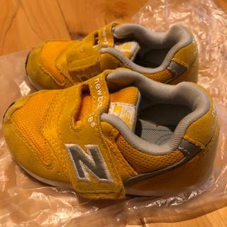 New Balance - ニューバランス 14センチ
