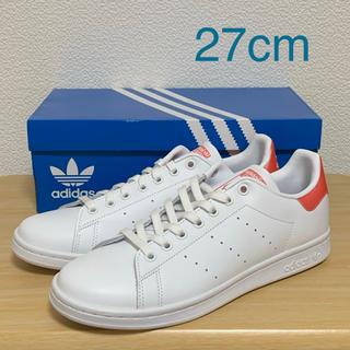 アディダス(adidas)の新品☆ adidas Originals STAN SMITH W 27cm(スニーカー)