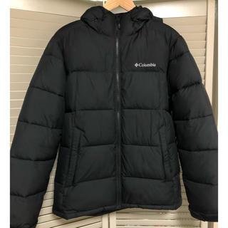 Columbia - コロンビア パイクレークジャケット 中綿 ブラック L ノースフェイス