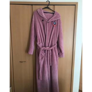 着る毛布TANATEX(ルームウェア)