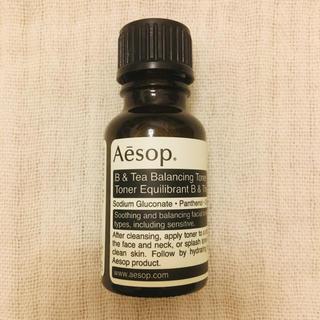 Aesop - 【新品/未使用/未開封】aesop 化粧水