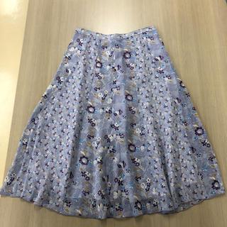 NEWYORKER - スカート