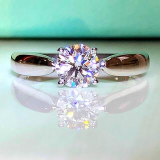 ティファニー(Tiffany & Co.)のティファニー ハーモニー リング 0.46ct!(リング(指輪))
