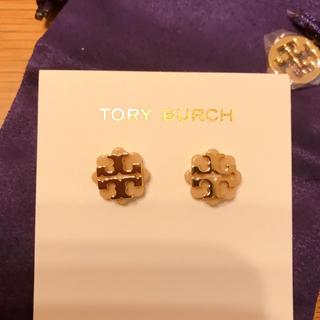 Tory Burch - 【新品】トリーバーチ ピアス