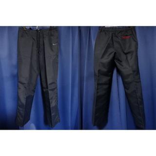NIKE - 新品 NIKE ナイキ ナイロン パンツ ズボン メンズ L レインパンツ 防水