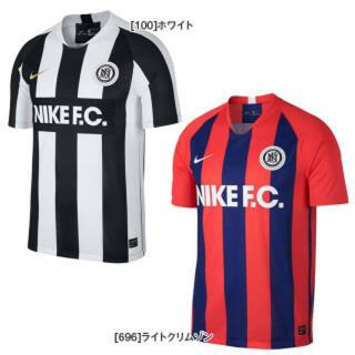 NIKE - 【早い者勝ち】ナイキFC フットサル 半袖 Tシャツ プラシャツ (L)