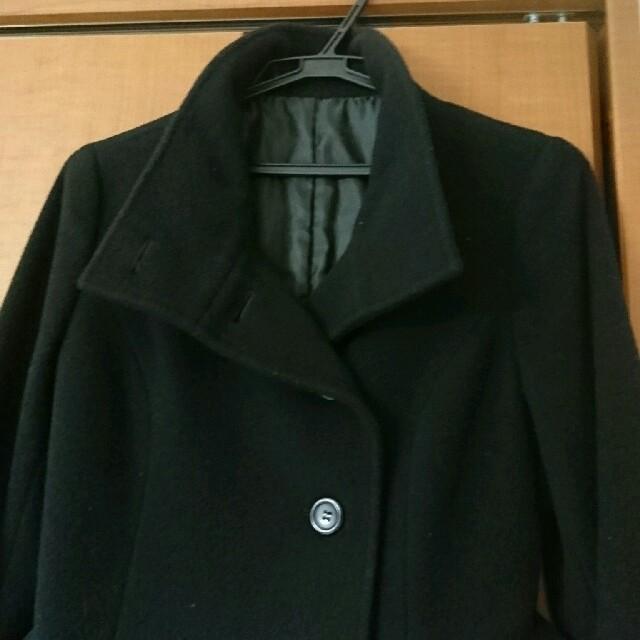 RU(アールユー)のアールユー レディースコート レディースのジャケット/アウター(ロングコート)の商品写真