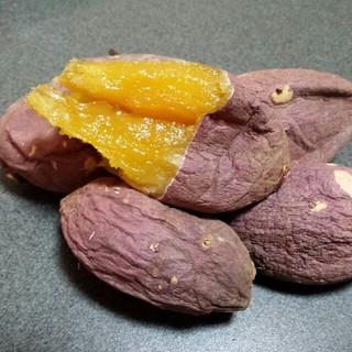 蜜芋、熊本産トースター用、小粒サイズ約10kg