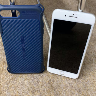 iPhone - Phone 8 plus  SIMフリー(解除済) 256GB 判定〇 (美品)