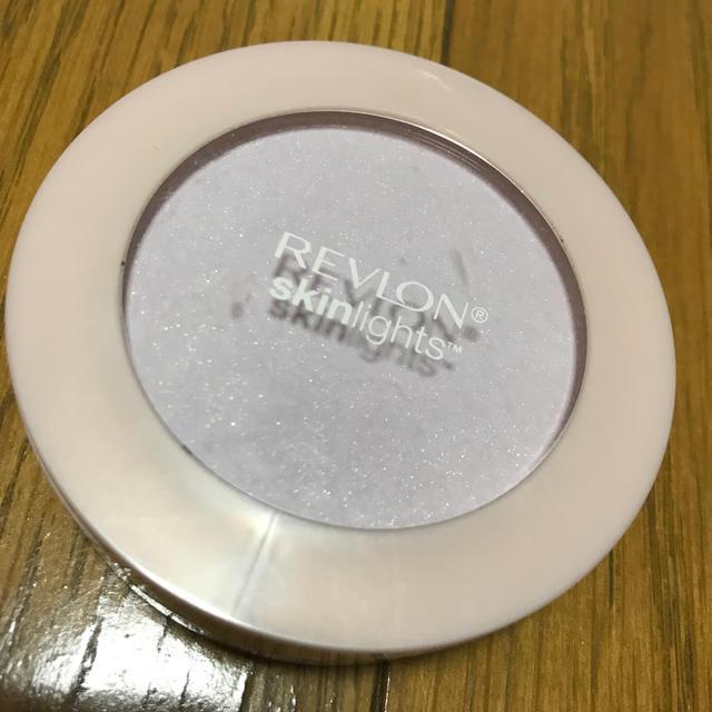 REVLON(レブロン)の専用♡♡レブロン SkinLights ハイライト コスメ/美容のベースメイク/化粧品(フェイスカラー)の商品写真
