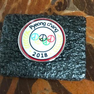 PEACEMINUSONE - peaceminusone オリンピック ピンバッチ