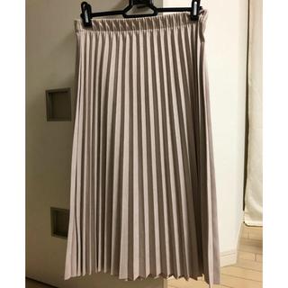 ZARA - ザラ プリーツ スカート