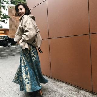 Ameri VINTAGE - 新品タグ付 アメリヴィンテージ ダマスクスカート