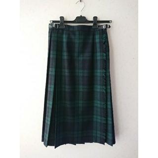 JOURNAL STANDARD - 新品O'NEIL OF DUBLIN*チェックキルトスカート ブラックウォッチ