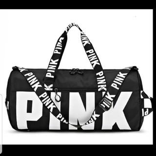 Victoria's Secret - ☆ビクトリアシークレット☆ PINK  ボストンバッグ