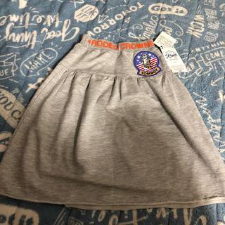 ロデオクラウンズ(RODEO CROWNS)のキッズロデオクラウンズロングスカート(スカート)
