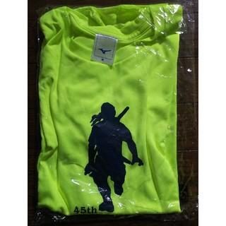 ミズノ(MIZUNO)の安政遠足 侍マラソン Tシャツ(Tシャツ/カットソー(半袖/袖なし))