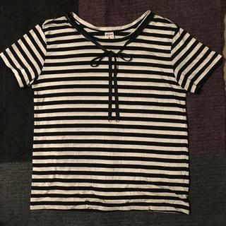 petite robe noire - プティローブノアー Tシャツ