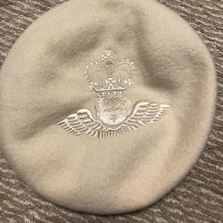 JaneMarple - ジェーンマープル ベレー帽