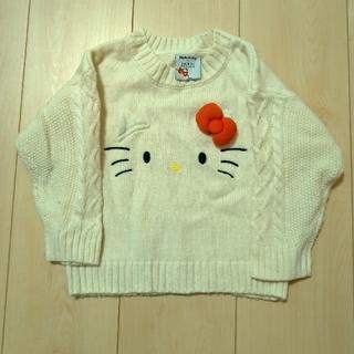 フタフタ(futafuta)のセーター 90cm(ニット)