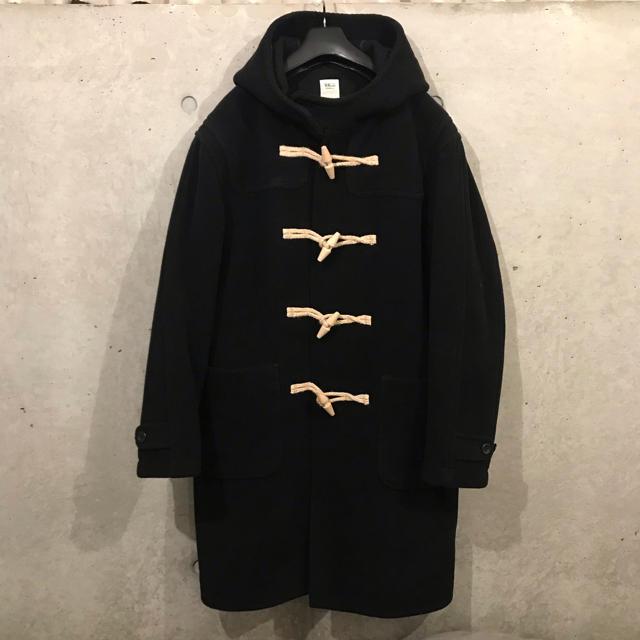 Ron Herman(ロンハーマン)のtomo様専用 Ronherman ダッフルコート メンズのジャケット/アウター(ダッフルコート)の商品写真
