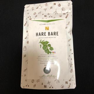HAREBARE ネトル&鉄分ブレンド ✖️2(茶)