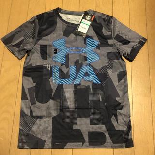 UNDER ARMOUR - アンダーアーマー  Tシャツ 150  YLG