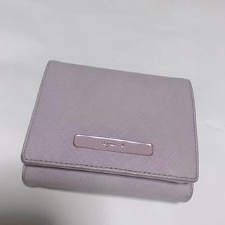 アニエスベー(agnes b.)のアニエス・ベー 2つ折り財布(財布)