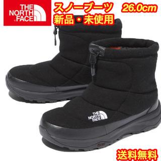 ザノースフェイス(THE NORTH FACE)の【THE NORTH FACE】ノースフェイス スノーブーツ 26.0cm(ブーツ)