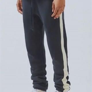 FEAR OF GOD - 2019 FOG Essentials Sweatpants ブラック Sサイズ