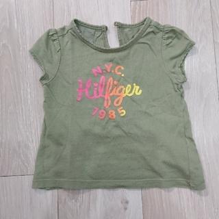 トミーヒルフィガー(TOMMY HILFIGER)の【runa様専用】TOMMY HILFIGER 女の子Tシャツ18m (Tシャツ)