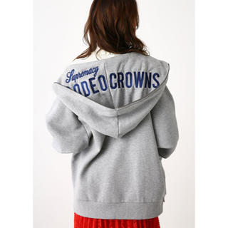 RODEO CROWNS WIDE BOWL - RODEOCROWNS/新作パーカー/RCWB