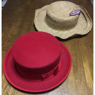 Vivienne Westwood - Vivienne Westwood WorldsEnd JohnBull Hat