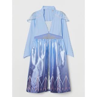 H&M - 再入荷 H&M アナと雪の女王2 アナ雪2 エルサ ドレス 仮装 105
