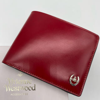 Vivienne Westwood - 二折財布 ヴィヴィアン ウエスト Vivienne Westwood 折財布