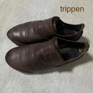 trippen - trippen ENIGMA 40