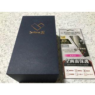 ASUS - 新品☆ASUS Zenfone5Z シルバー ZS620KL-SL128S6
