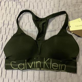 カルバンクライン(Calvin Klein)のCK カルバンクライン ブラレット(ブラ)