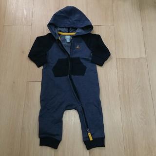 babyGAP - babyGAP 男の子カバーオール 6m-12m