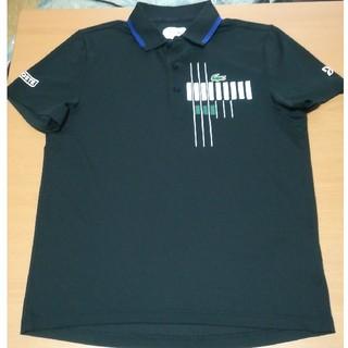 LACOSTE - ラコステ テニスウェア 『ノバク・ジョコビッチ』テニスポロシャツ (半袖)