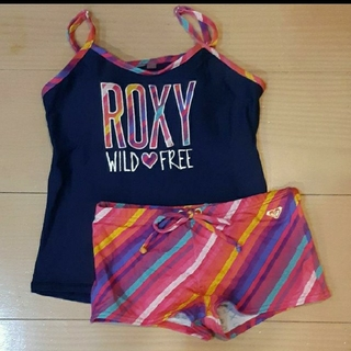 Roxy - ロキシー ROXY 子供 水着 女の子