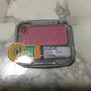 CEZANNE(セザンヌ化粧品) - 新品☆セザンヌ・チーク09