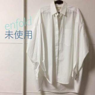 未使用enfoldシャツ