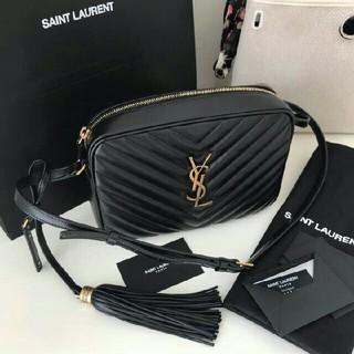 Yves Saint Laurent Beaute - ♡新品未使用♡ イヴサンローラン ショルダーYSL
