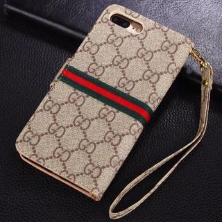 Gucci - 新品 大人気カバー iPhone 11携帯ケース GUCCI  定製版 手帳型