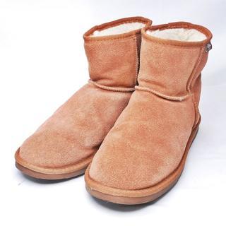 エミュー(EMU)の【emu エミュー】28cm  ムートンブーツ(ブーツ)