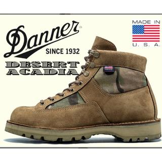 Danner - DANNER DESERT ACADIA ダナー デザート アケーディア ブーツ